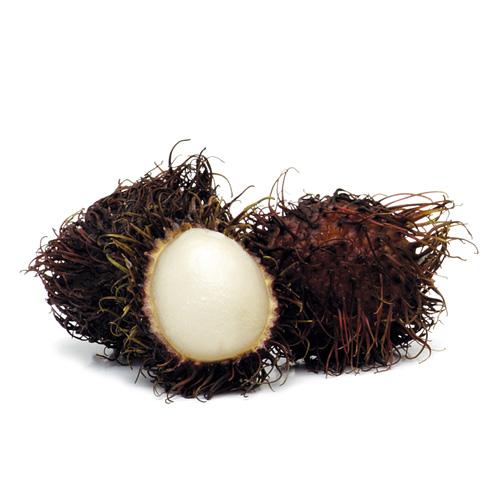Resultado de imagen de fruta con pelo